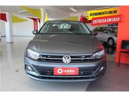 Volkswagen Virtus 1.0 200 TSI Comfortline Flex Automático 2019