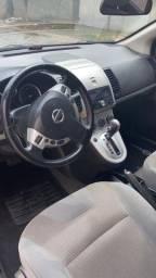 Nissan Sentra 2.0 flex automático
