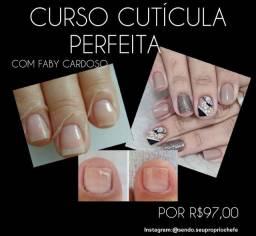 CURSO CUTÍCULA PERFEITA