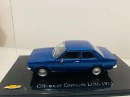 Chevrolet Chevette Luxo 1973 1/43 Miniatura