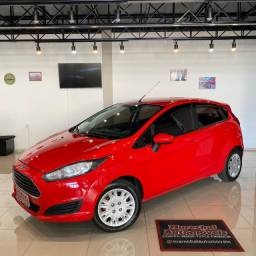 New Fiesta 1.5 Flex