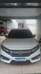 Honda civic turbo 2018/ - 2018