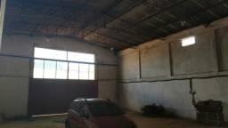 Galpão/depósito/armazém para alugar em Lagoa, Porto velho cod:204
