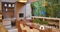 Apartamento com 3 quartos no Planet Consciente Home - Bairro Setor Bueno em Goiânia