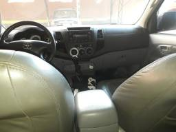 Toyota Hilux 2.7 SR gasolina 2009 - 2009