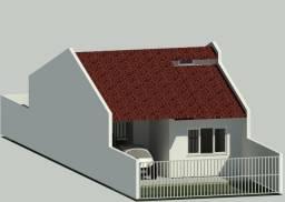 Vende-se Casa no bairro Solaris