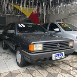 Gol GL 1.6 AP 1989 - 1989