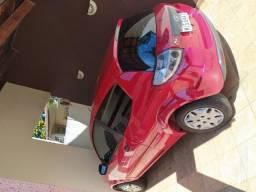 Ford Ka vermelho 2012 - 2012