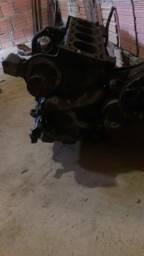 Motor Corsa Gsi