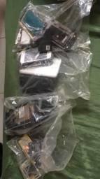 Vendo celulares e peças