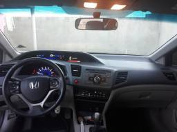 Honda civic 2014 - 2014
