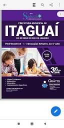 Apostila Itaguaí 1° ao 5°