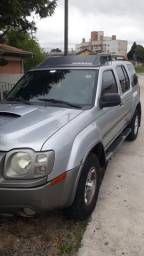 Xterra nissan 2004 - 2004
