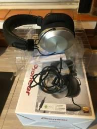 Fone de ouvido Headphone Pioneer