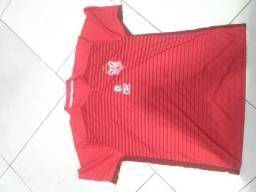Camisa do sergipe
