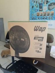 Ventilador rajada turbo w130 novo de frabrica