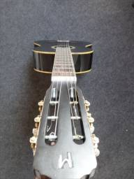 Violão acústico michael modelo vm120 1999