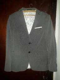 Blazer masculino Zara Man