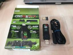 Cronusmax PLUS e mouse gamer