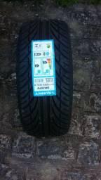 Vendo 3 pneus 18 215 35 em estado de zero rodado menos de 1 mês 1.320 aceito cartão
