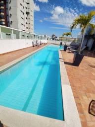 Alugo Apartamento 4 quartos área Privilegiada na Praia da Costa,