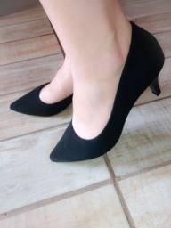 Modelinhos Sensacionais ! Calçados Miedu Feminino