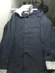 Duas camisas pelo preço de uma