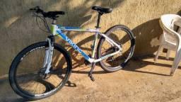 Vendo Bicicleta vikingx warrior