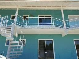 Apartamento aluguel temporada Maranduba Ubatuba - SP