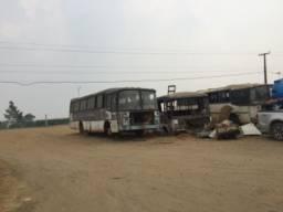 Vende peças para Ônibus