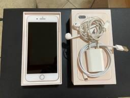 IPhone 8 Plus 64Gb Rose Completo