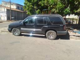 Blazer 2.8 diesel