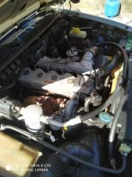 S10 4X4 2.8 Turbo Diesel
