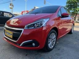 Peugeot 208 Active pack 1.6 2019 c/ 13.000km (garantia de fabrica)!!!!