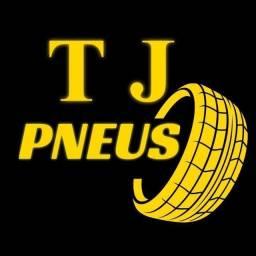 Kit 4 pneus 195/60/15 por 760 em 6 sem juros