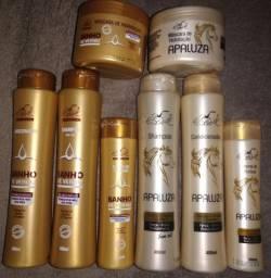 Kit shampoo