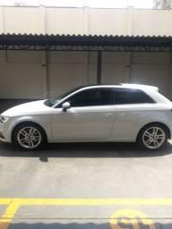 Audi A3 zero