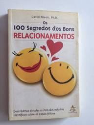 100 Segredos Dos Bons Relacionamentos - David Niven