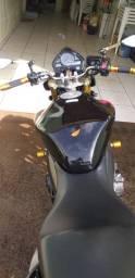 Vende moto hornet 2009