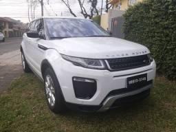Range Rover EVOQUE SE DYNAMIC 2017