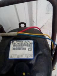 Compressor ar condicionado 30.000btus