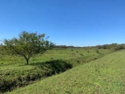3 hectares na beira do rio Caí-Aceito carro, moto e parcelo direto