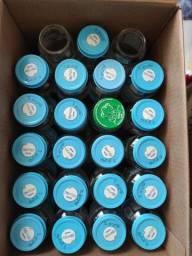Pote de papinha vidro Nestlé 170g parcelo