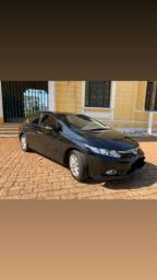 Honda Civic LXL 1.8 flex 2012/2013