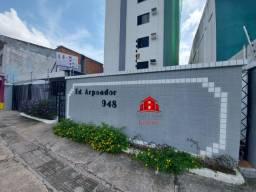 Edifício Arpoador, 03 quartos sento 01 suíte com close, bairro Pedreira, Belém/PA