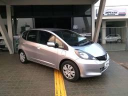 Honda Fit 1.4 CX Flex Automático - 2014/2014 - R$ 38.000,00