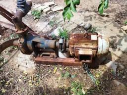 Título do anúncio: Bomba irrigação
