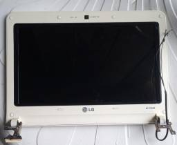 Netbook LG X140-A 1000 - Peças