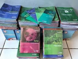 Livros 1º ano FTD COMPLETO !