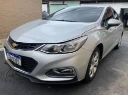 Título do anúncio: Chevrolet Cruze Sport 1.4 Turbo 2019 Pouco Rodado (PREÇO Real)